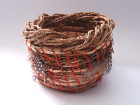 Weaving First Class Maker Of Mocassins Ceramics